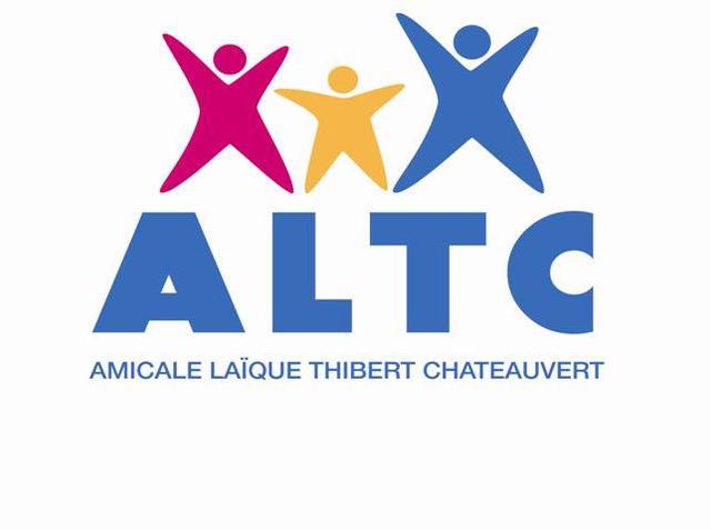 Logo de l'association ALTC
