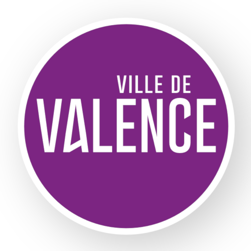 Logo de la ville de Valence